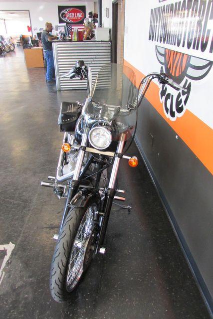 2004 Harley-Davidson Softail® Standard Arlington, Texas 4