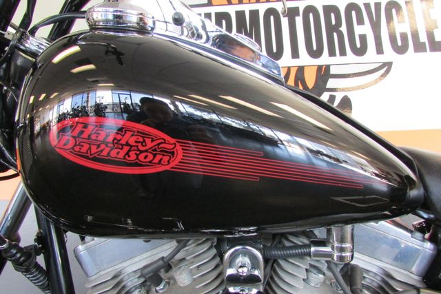 2004 Harley-Davidson Softail® Standard Arlington, Texas 41