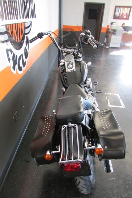 2004 Harley-Davidson Softail® Standard Arlington, Texas 8