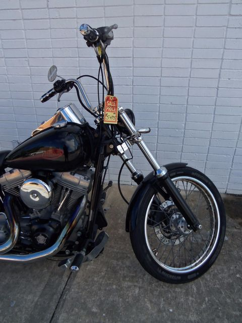 2004 Harley-Davidson Softail® Standard Daytona Beach, FL 2