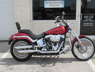 2004 Harley Davidson SOFTAIL DEUCE $144 PER MONTH (WAC) Dania Beach, Florida