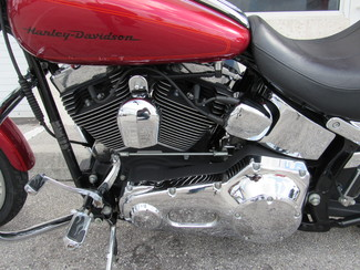 2004 Harley Davidson SOFTAIL DEUCE $144 PER MONTH (WAC) Dania Beach, Florida 10