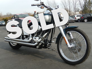 2004 Harley-Davidson Softail® Deuce™ Ephrata, PA