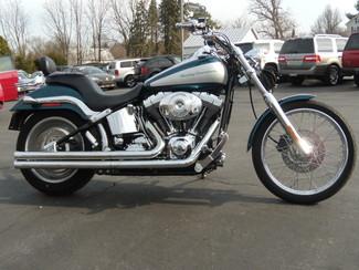 2004 Harley-Davidson Softail® Deuce™ Ephrata, PA 1