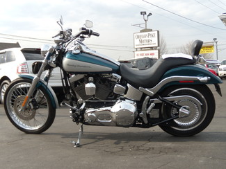 2004 Harley-Davidson Softail® Deuce™ Ephrata, PA 5