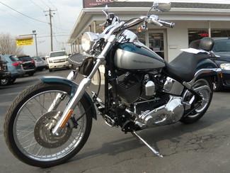 2004 Harley-Davidson Softail® Deuce™ Ephrata, PA 6