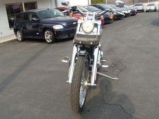 2004 Harley-Davidson Softail® Deuce™ Ephrata, PA 7
