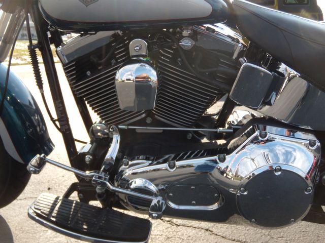 2004 Harley-Davidson Softail® Fat Boy® Ephrata, PA 11