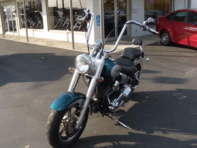 2004 Harley-Davidson Softail® Fat Boy® Ephrata, PA 13
