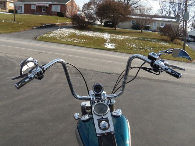 2004 Harley-Davidson Softail® Fat Boy® Ephrata, PA 16