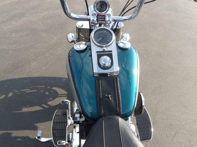 2004 Harley-Davidson Softail® Fat Boy® Ephrata, PA 19