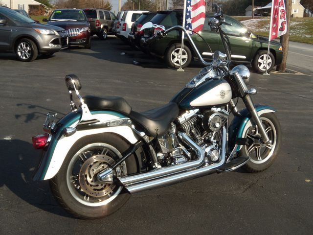 2004 Harley-Davidson Softail® Fat Boy® Ephrata, PA 2