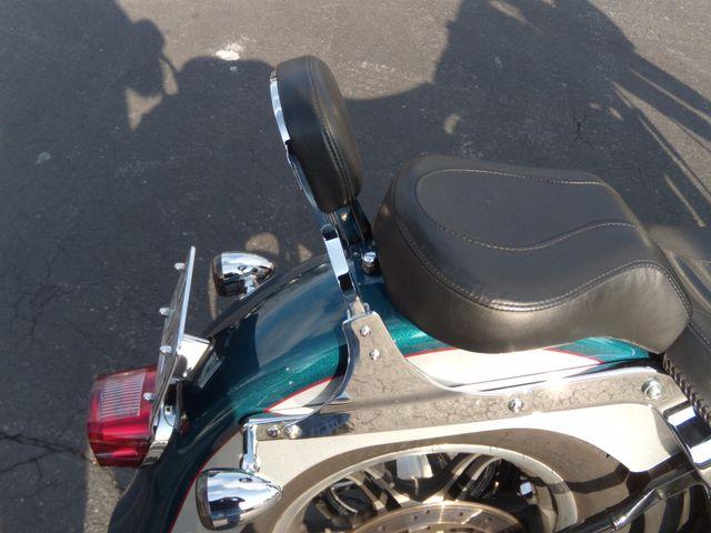 2004 Harley-Davidson Softail® Fat Boy® Ephrata, PA 20