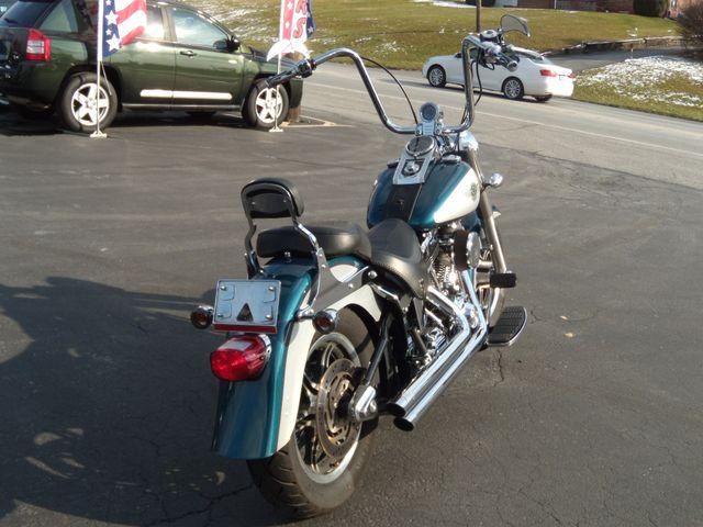 2004 Harley-Davidson Softail® Fat Boy® Ephrata, PA 3