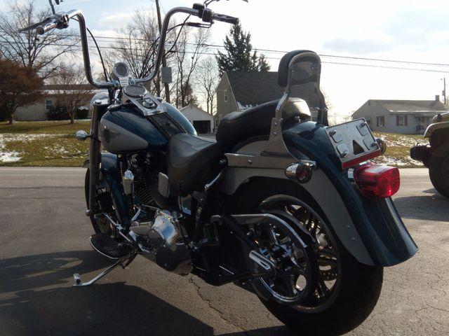 2004 Harley-Davidson Softail® Fat Boy® Ephrata, PA 8