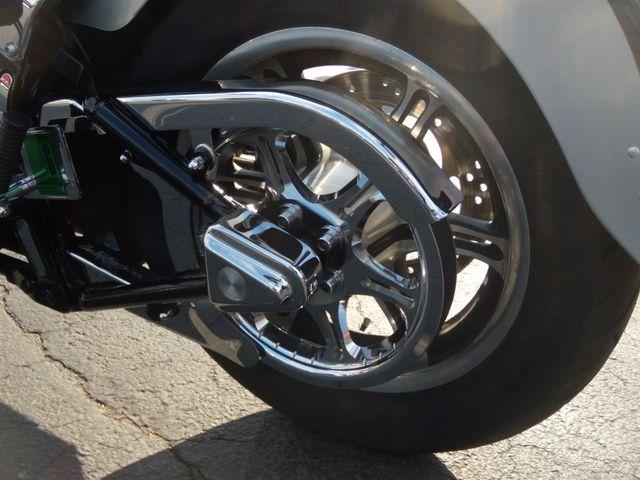 2004 Harley-Davidson Softail® Fat Boy® Ephrata, PA 9