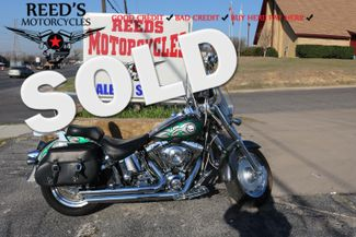2004 Harley Davidson Softail in Hurst Texas