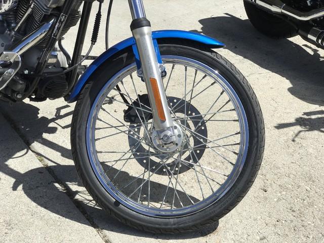 2004 Harley-Davidson Softail® Standard Ogden, Utah 4