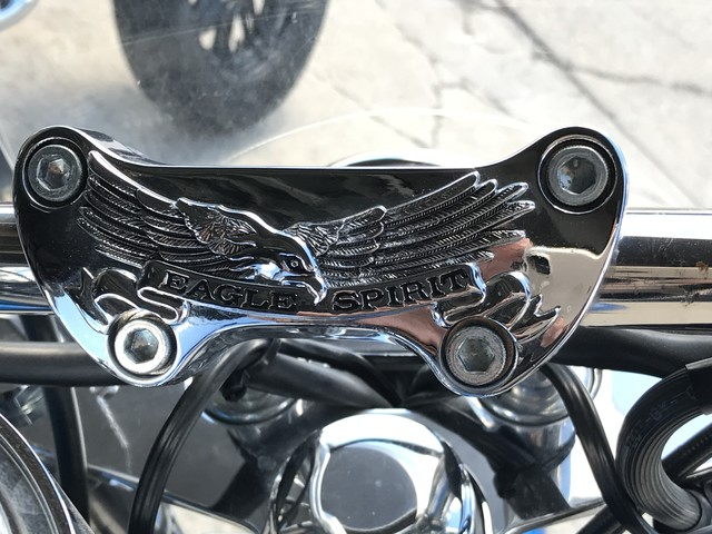 2004 Harley-Davidson Softail® Standard Ogden, Utah 14