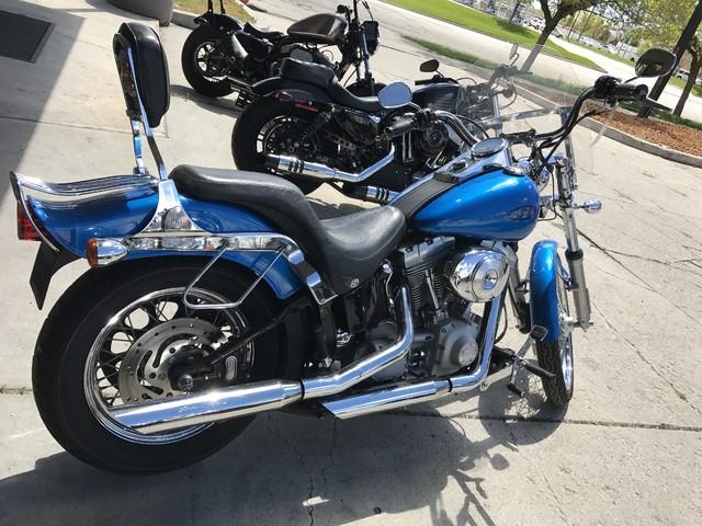 2004 Harley-Davidson Softail® Standard Ogden, Utah 1