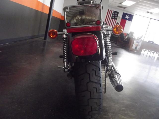 2004 Harley-Davidson Sportster®883 XL883 Arlington, Texas 7