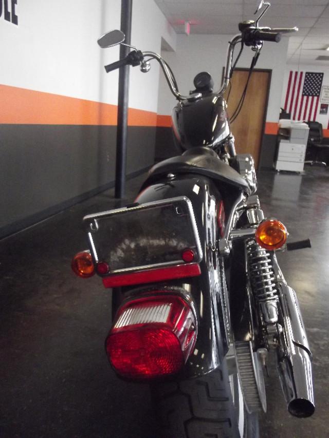 2004 Harley-Davidson Sportster®883 XL883 Arlington, Texas 6
