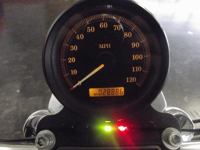 2004 Harley-Davidson Sportster®883 XL883 Arlington, Texas 18