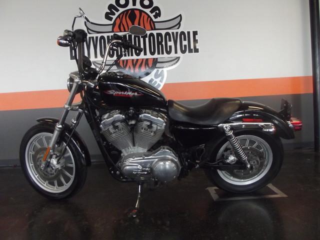 2004 Harley-Davidson Sportster®883 XL883 Arlington, Texas 0