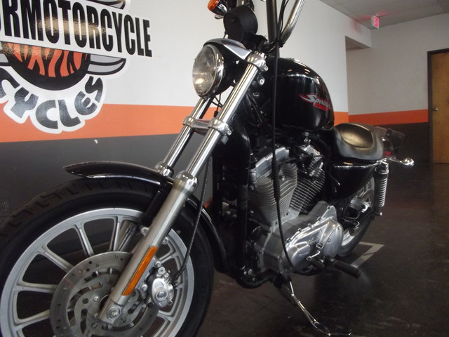 2004 Harley-Davidson Sportster®883 XL883 Arlington, Texas 12