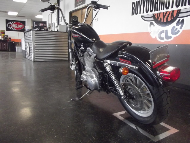 2004 Harley-Davidson Sportster®883 XL883 Arlington, Texas 13