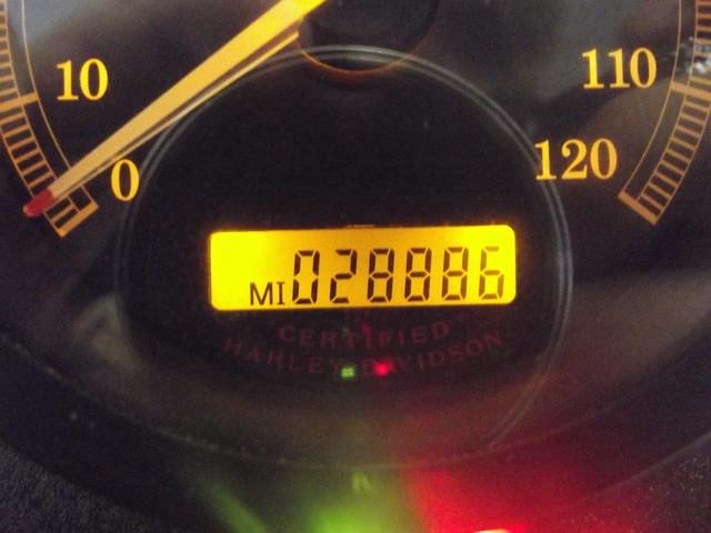 2004 Harley-Davidson Sportster®883 XL883 Arlington, Texas 19