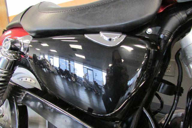 2004 Harley-Davidson Sportster® 883 Custom Arlington, Texas 17