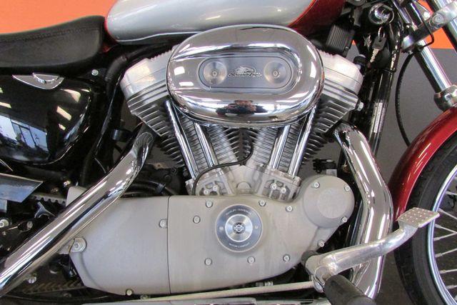 2004 Harley-Davidson Sportster® 883 Custom Arlington, Texas 18