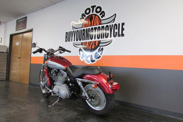 2004 Harley-Davidson Sportster® 883 Custom Arlington, Texas 29
