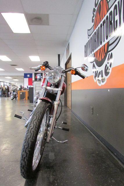 2004 Harley-Davidson Sportster® 883 Custom Arlington, Texas 3