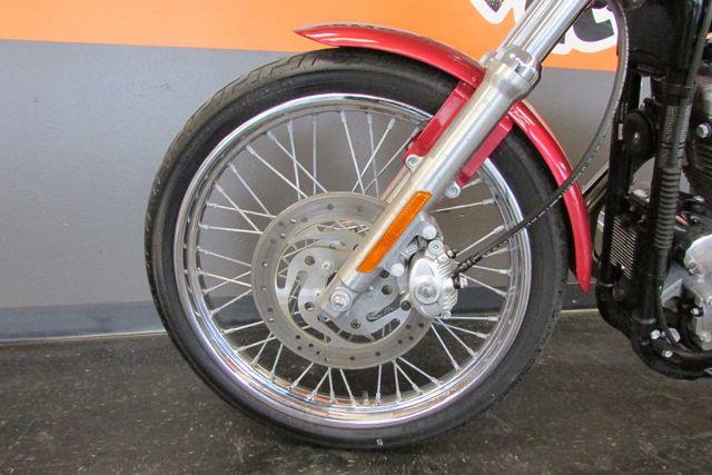 2004 Harley-Davidson Sportster® 883 Custom Arlington, Texas 35