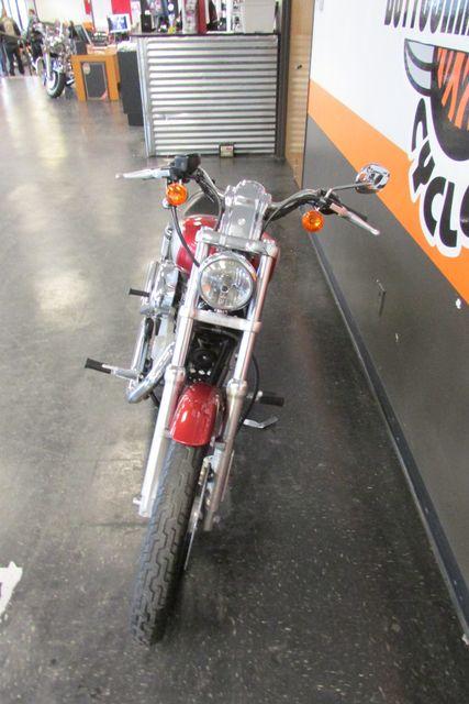 2004 Harley-Davidson Sportster® 883 Custom Arlington, Texas 4