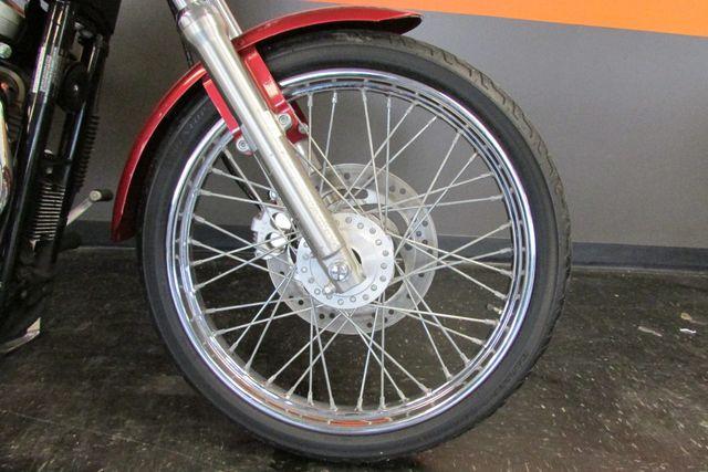 2004 Harley-Davidson Sportster® 883 Custom Arlington, Texas 7
