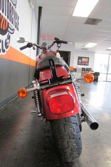 2004 Harley-Davidson Sportster® 883 Custom Arlington, Texas 9
