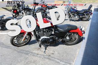 2004 Harley Davidson Sportster in Hurst Texas