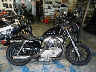 2004 Harley-Davidson Sportster XL1200R XL1200 in Hollywood, Florida