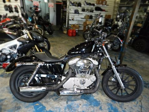 2004 Harley-Davidson Sportster XL1200R XL1200 1200 Roadster in Hollywood, Florida