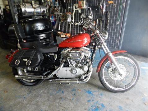 2004 Harley-Davidson Sportster XL883C 883 Custom in Hollywood, Florida