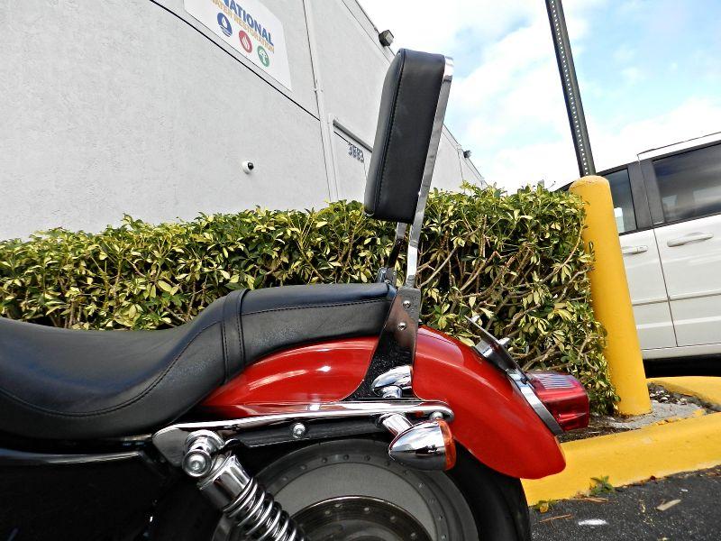 2004 Harley-Davidson Sportster XL883C Custom 883 Custom  city Florida  MC Cycles  in Hollywood, Florida