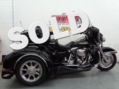 2004 Harley Davidson Ultra Classic Trike  in Tulsa, Oklahoma