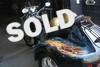 2004 Harley Davidson WIDE GLIDE FXDI TRIKE Columbus, Ohio