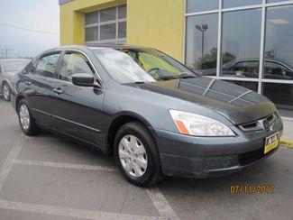 2004 Honda Accord LX Englewood, Colorado 3