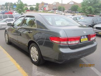 2004 Honda Accord LX Englewood, Colorado 6