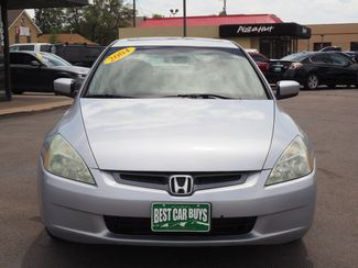 2004 Honda Accord EX Englewood, CO 1