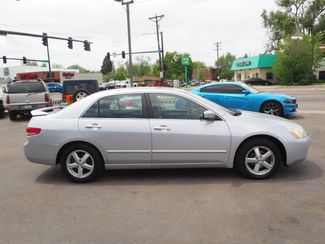 2004 Honda Accord EX Englewood, CO 3